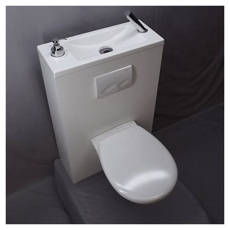kit b 226 ti lave mains int 233 gr 233 sur wc suspendu pointwc wic