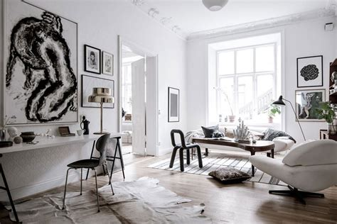 beautiful eclectic a beautiful eclectic home filled with nordicdesign
