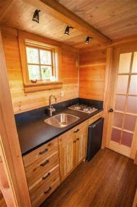 kitchen design for small houses top 18 tiny house kitchens which is your favorite