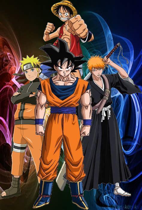 anime heroes anime heroes by goco tarrus on deviantart