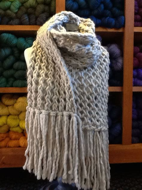 bulky wool knitting patterns scarf patterns knitting bulky yarn crochet and knit