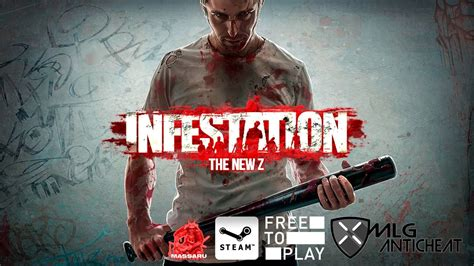 new z infestation the new z fixes many issues with new hotfix
