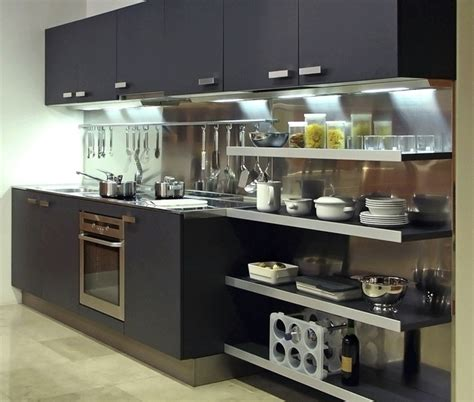 line kitchen designs 24 best images about stainless steel kitchen ideas on