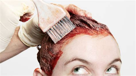 how to color hair how to remove hair dye from skin