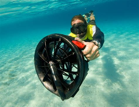 Bladefish 7000 Personal Seajet ? Gear Patrol