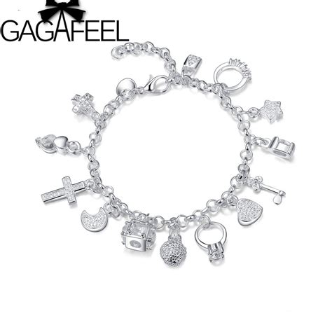 silver for jewelry wholesale aliexpress buy wholesale silver plated bracelet