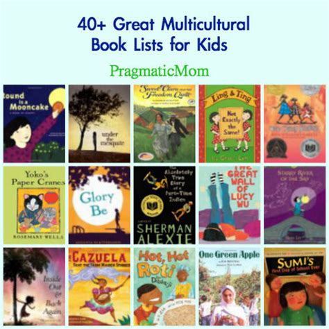 most picture books multicultural books for children 60 book lists