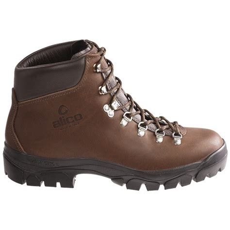 leather hiking boots s alico backcountry hiking boots for save 48