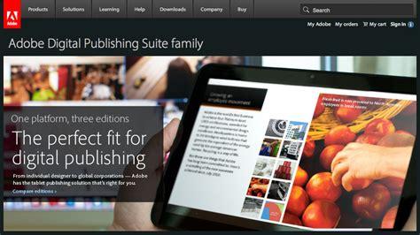 digital publishing tablet magazine digital publishing software