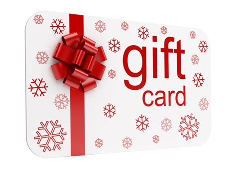 gift card 301 moved permanently