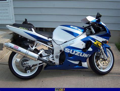 2001 Suzuki Gsxr by 2001 Suzuki Gsx 750 Moto Zombdrive