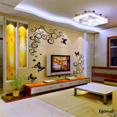 decorations for home interior 12 3d wallpaper for tv wall units that will make a statement