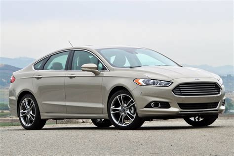 Ford Fusion Reviews 2015 by 2015 Top Sedan Leaders Autos Post