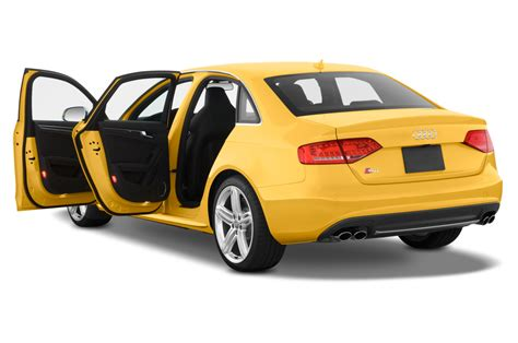 2012 Audi S4 Horsepower by 2012 Audi S4 Reviews And Rating Motor Trend
