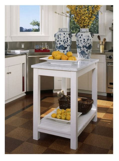 small kitchen island table space saving solutions for small kitchens interior design