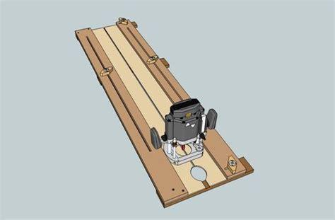 dado woodworking exact width dado jig by thewoodwhisperer lumberjocks