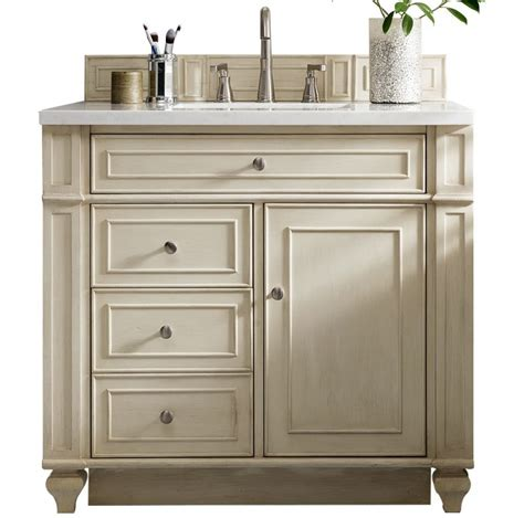 36 single sink bathroom vanity 36 inch antique single sink bathroom vanity vintage