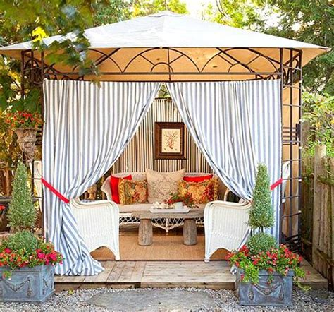 cabana for backyard bring a cabana to the backyard for the ultimate