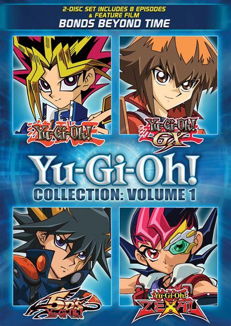 yugioh volumes the yu gi oh collection volume 1 flatiron company