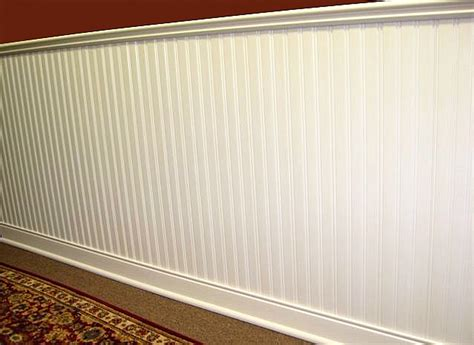 beaded paneling outwater introduces its interlocking beaded wainscoting
