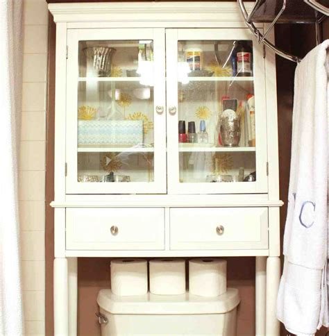 bathroom storage cabinet toilet 28 images white wall