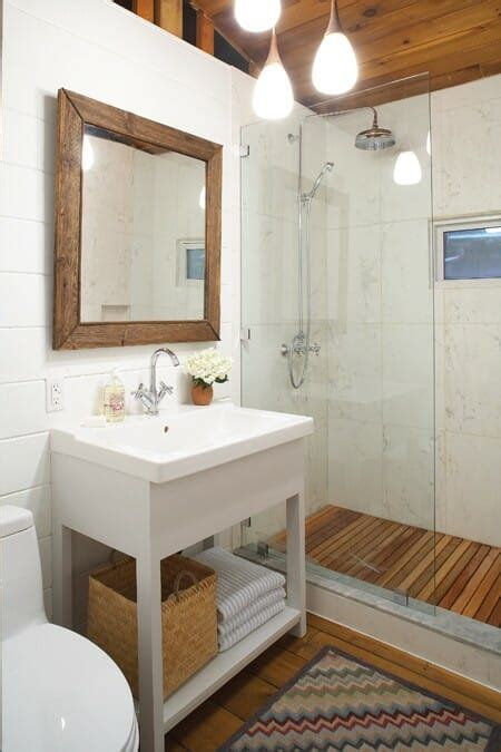 Small Spa Bathrooms by How To Make A Small Master Bath Spa Like Modernize
