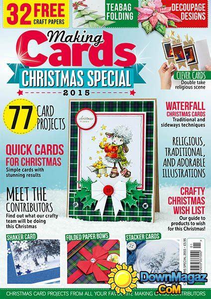 card magazines uk cards uk special 2015 187 pdf