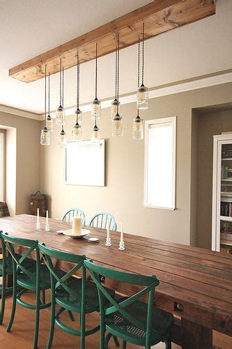 dining room table light diy dining table light fixtures and dining tables on