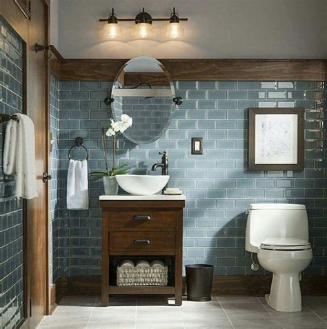 modern tiles for bathrooms best 25 blue bathrooms ideas on blue bathroom