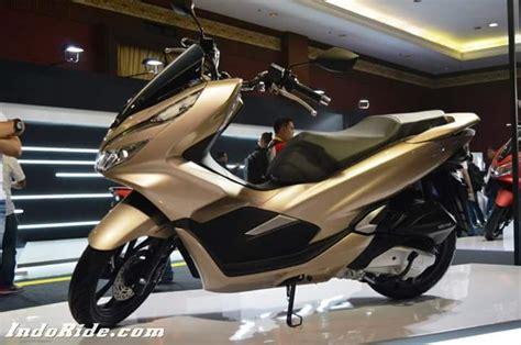 Pcx 2018 Abs Atau Cbs by Harga Honda Pcx 150 Lokal Di Jawa Tengah Satuaspal