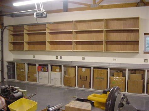 diy garage storage cabinets plans diy garage cabinets to make your garage look cooler elly