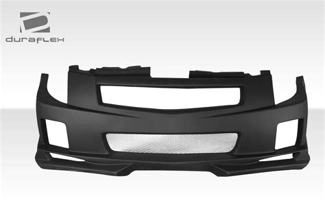 2003 Cadillac Cts Front Bumper by 2003 Cadillac Cts Fiberglass Front Bumper Kit 2003