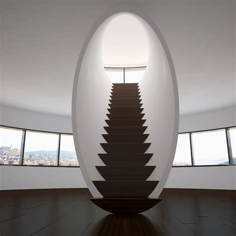 home creative unique and creative staircase designs for modern homes