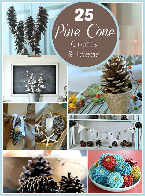 cone crafts pine cone crafts and ideas what meegan makes