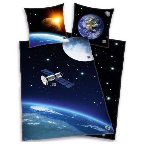 solar system bedding set outer space satellite duvet cover new solar system bedding