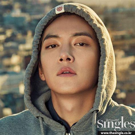 ji chang wook ji chang wook is both a bad boy and a suave gentleman for