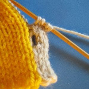 buttonhole stitch knitting 27 best images about button holes knitted on