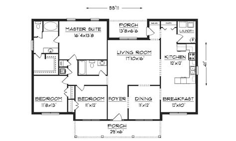 new home floor plans free modern house plans bungalow