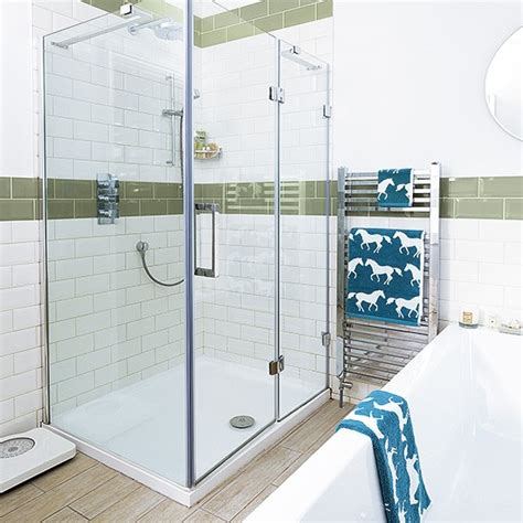 modern bathroom tiles uk modern bathroom with metro tiles decorating