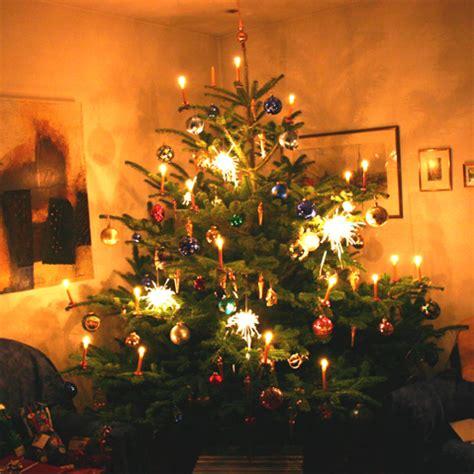 der weihnachtsbaum woher stammt der brauch des weihnachtsbaums bzw