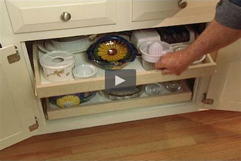 kitchen cabinet pull out shelves 20 inspiring diy kitchen cabinets simple do it yourself