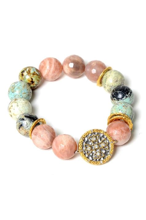 bead stores nj bijou amani bead bracelet from new jersey by