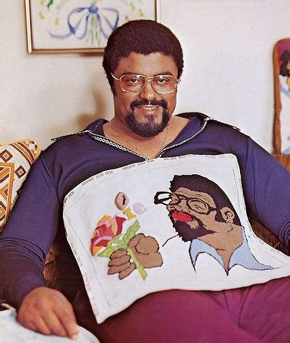 Rosey Grier For Dudes