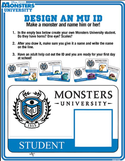 make your own student id card how to make your own monsters id hispana global