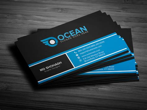 make free business cards 25 business cards free psd vector eps png format