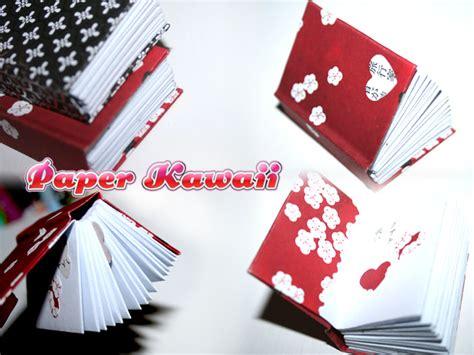 origami books mini origami books tutorial paper kawaii