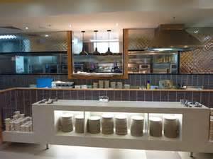 kitchen design for restaurant restaurant open kitchen design search