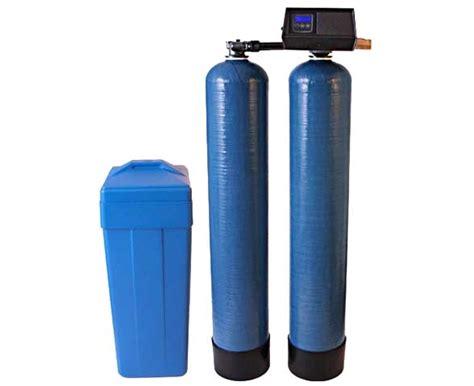 water softener water softener water softener problems water in salt tank