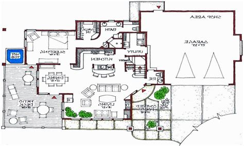 small house plans with open floor plans modern house floor plans simple small house floor plans