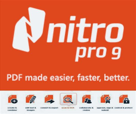 pdf with picture free nitro pdf pro free